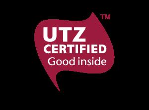 UTZ-Certifierad Kakao
