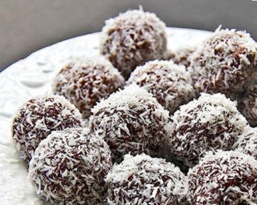Chokladmums – Low carb style (läs LCHF)